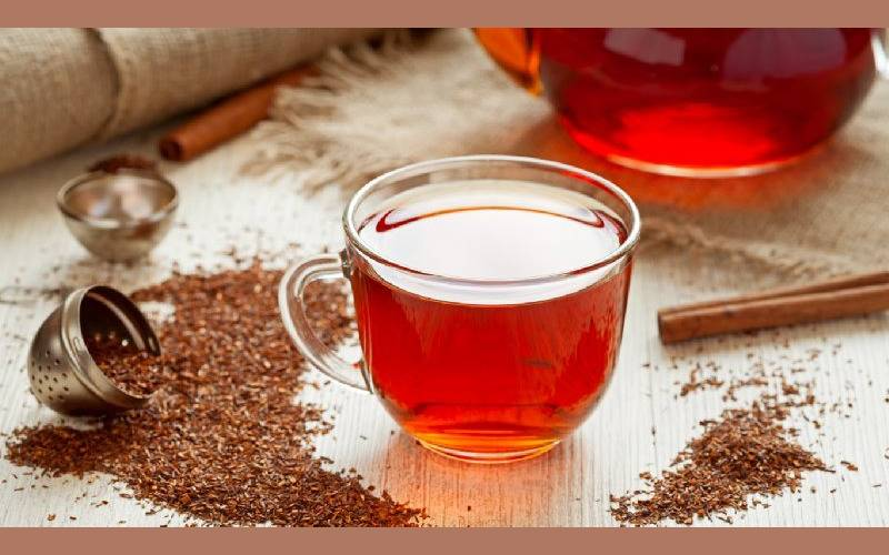 Red Rooibos tea,top best tea,types of tea,healthy tea, types of tea, varieties of tea, tea varieties, green tea, black tea, oolong tea, white tea, flavored tea, tea bags