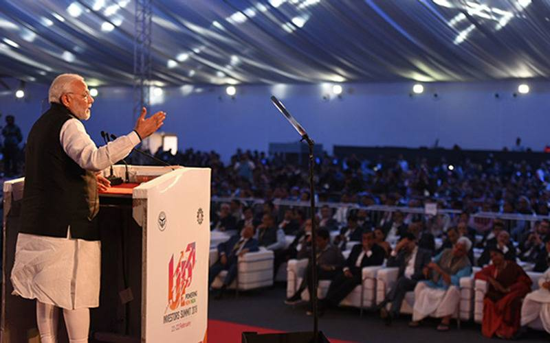 MSMEs and Labour,film making,ITeS and Startup,Civil Aviation,Handloom and Textile,Dairy,Tourism,Renewable Energy,Agriculture and Food Processing,UP Investors Summit, UP Investors Summit 2018, live updates, Yogi Adityanath, Narendra Modi, Uttar Pradesh, Lucknow, UP investor summit, MoUs signed, UP development, Yogi Adityanath development model