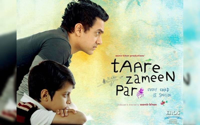 Taare Zameen Par,Amir Khan, Bollywood, entertainment, Indian cinema, hindi films, list of amir khan films, upcoming film of amir khan,thugs of Hindostan
