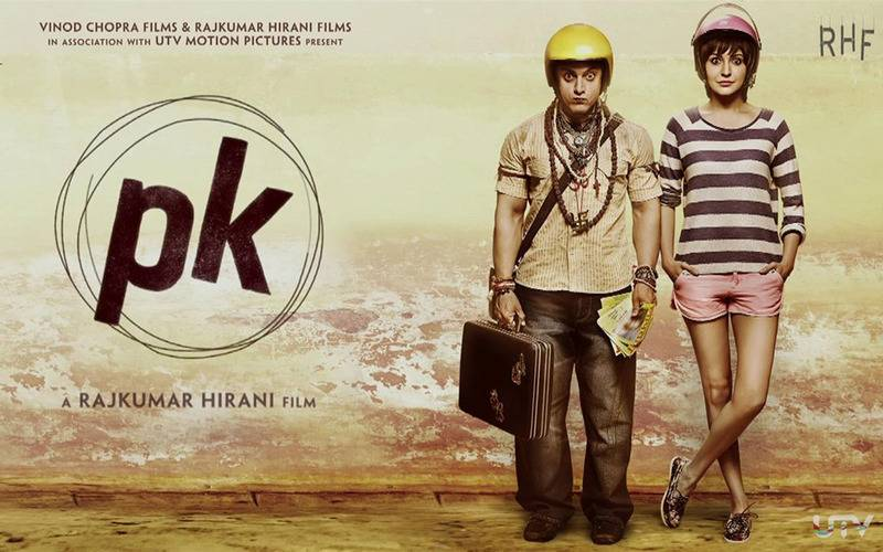 PK,Amir Khan, Bollywood, entertainment, Indian cinema, hindi films, list of amir khan films, upcoming film of amir khan,thugs of Hindostan