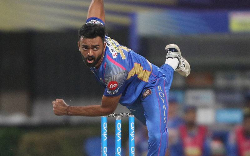 JAYDEV UNADKAT,sports, IPL 2018, Indian Premier League, Indian Premier League 2018, best players IPL 2018, worst players IPL 2018, best performance IPL 2018