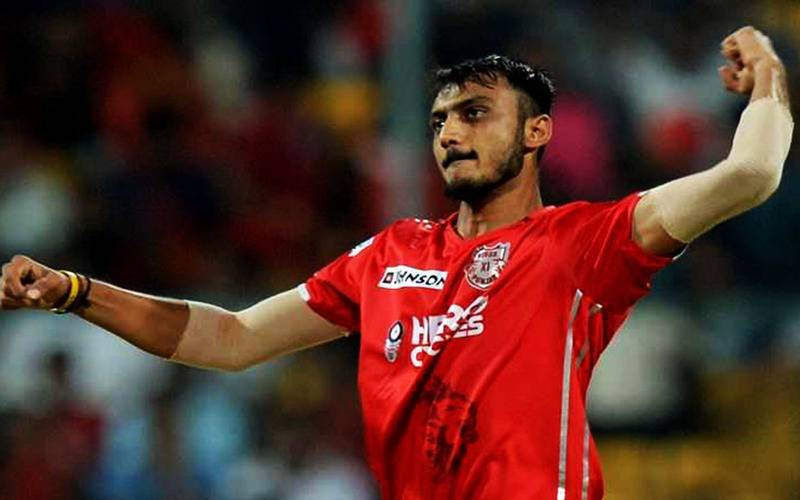AXAR PATEL,sports, IPL 2018, Indian Premier League, Indian Premier League 2018, best players IPL 2018, worst players IPL 2018, best performance IPL 2018