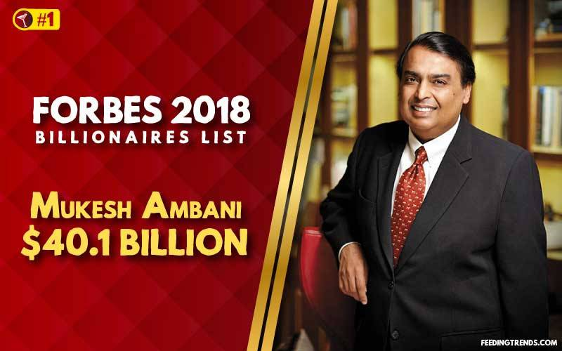 Mukesh ambani,business, India, richest people in India, richest Indians, richest man in India, wealthiest Indians, Forbes richest Indians, 100 richest Indians, billionaires in India, Indian billionaires, wealthiest people in India