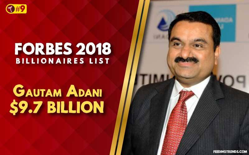 Gautam Adani,business, India, richest people in India, richest Indians, richest man in India, wealthiest Indians, Forbes richest Indians, 100 richest Indians, billionaires in India, Indian billionaires, wealthiest people in India