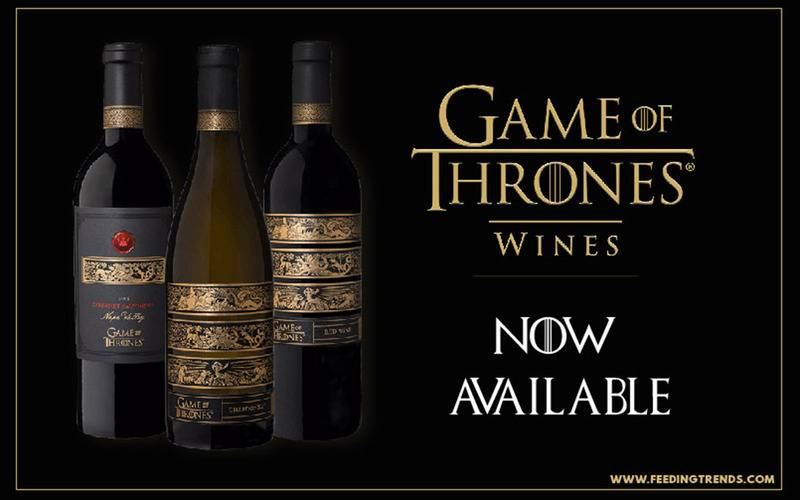 Entertainment, Lifestyle, tv series, youth, game of thrones, GOT theme wines, GOT theme song, Got dialogues, GOT beer, feeding trends