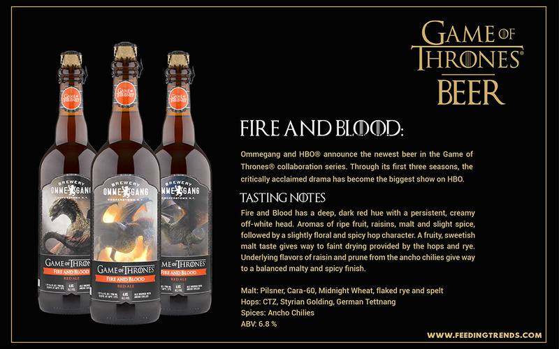 Fire And Blood,Entertainment, Lifestyle, tv series, youth, game of thrones, GOT theme wines, GOT theme song, Got dialogues, GOT beer, feeding trends