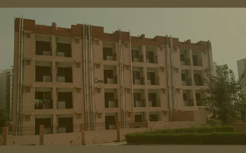 Lucknow Railway Quarters,interesting facts, unknown facts, lucknow facts, facts about lucknow, haunted lucknow, haunted placDid you know, interesting facts, unknown facts, facts about Lucknow, horror spots in Lucknow, residency is haunted