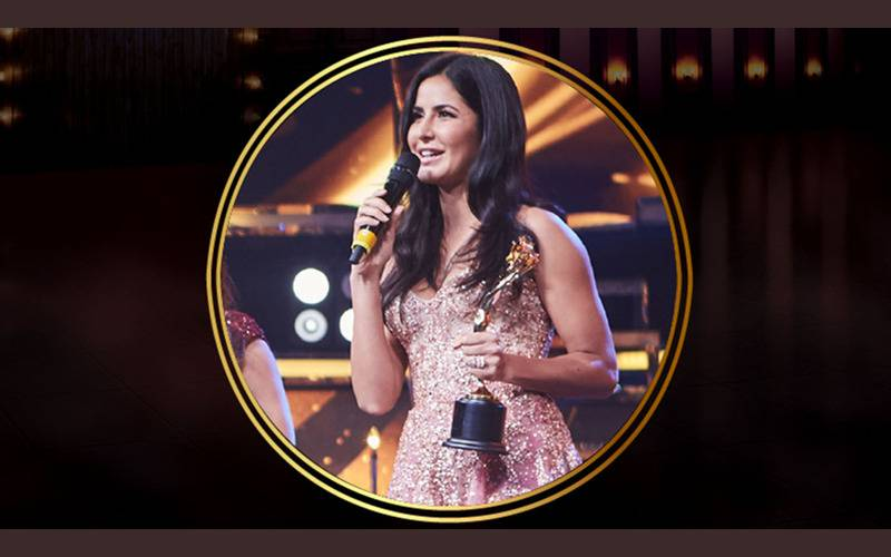 Katrina Kaif,Awards, Honors, Lux Golden Rose Awards 2017, I am more than you can see, women achievers, women empowerment, Bollywood leading ladies, list of winners Lux Golden Rose Awards 2017, Lux Golden Rose Awards 2017 winners list