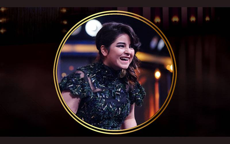 Fatima Sana Shaikh,Awards, Honors, Lux Golden Rose Awards 2017, I am more than you can see, women achievers, women empowerment, Bollywood leading ladies, list of winners Lux Golden Rose Awards 2017, Lux Golden Rose Awards 2017 winners list