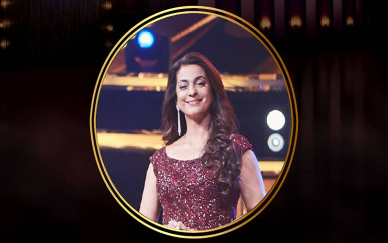 Juhi Chawla ,Awards, Honors, Lux Golden Rose Awards 2017, I am more than you can see, women achievers, women empowerment, Bollywood leading ladies, list of winners Lux Golden Rose Awards 2017, Lux Golden Rose Awards 2017 winners list