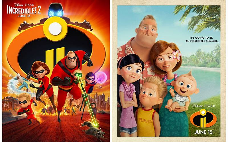 entertainment, Hollywood, English movies, animated movies, Disney pixar, the incredibles, incredibles 2, mr incredibles, elastic girl, incredibles family, powers of jack jack, incredibles 2 release date, frozen, incredibles kids powers, superhero movies, incredibles 2 story, incredibles 2 movie review, incredibles 2 release date indi
