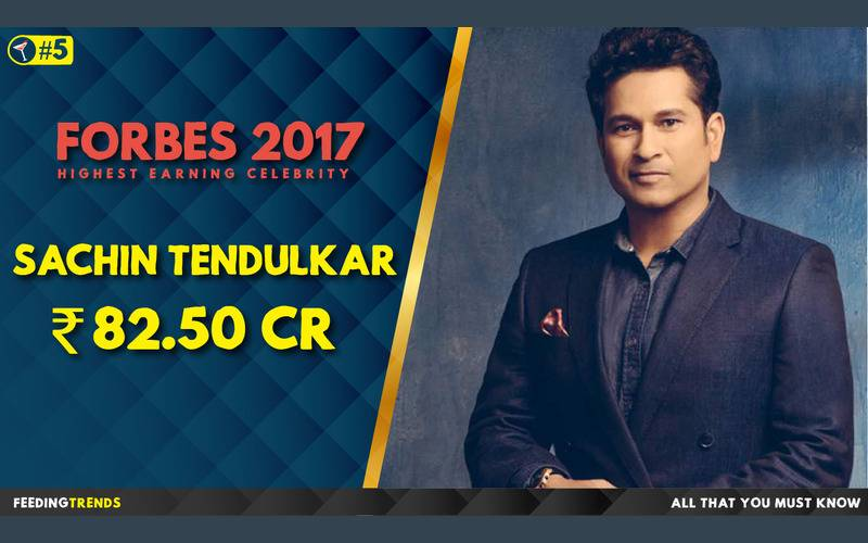 Sachin Tendulkar  ,Forbes, Forbes 2017, Forbes List 2017, India, Bollywood, Celebrities, Celebs, Entertainment, Bollywood entertainers, Income of Cricketers