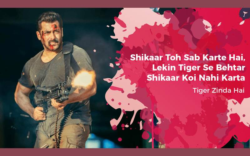 Bollywood, Entertainment, Best Dialogues, Best dialogues in films, Best dialogues in 2017, Best dialogues in movies, Top dialogues in movies, Movies 2017, Memorable dialogues