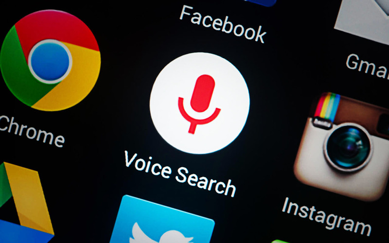 technology, voice search in future, AI-based voice searching, virtual assistants, how virtual assistants will power search, technology trends, search engine optimisation, upcoming trends in technology, features of voice search