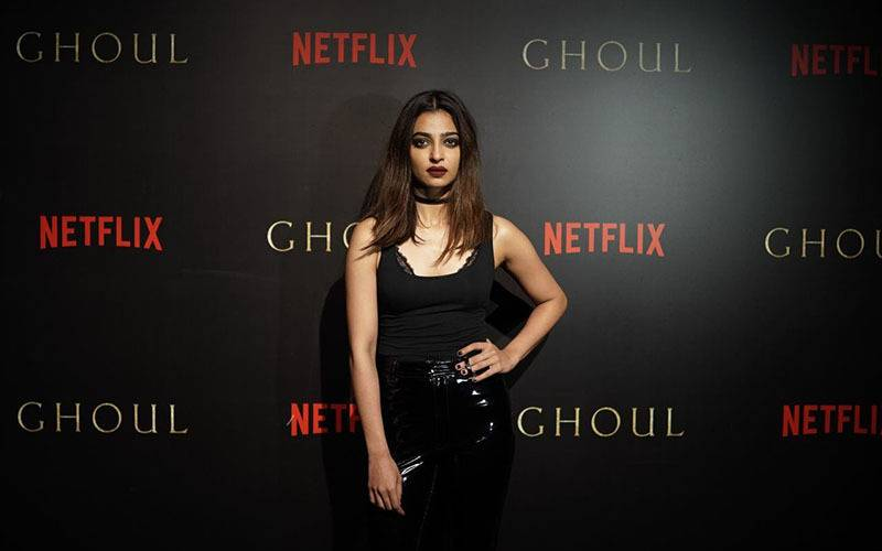 radhika apte, parched, netflix, zomato, marketing gimmick, radhika apte best works, feeding trends
