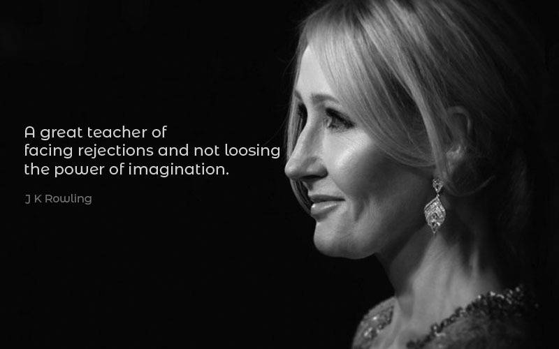 J K Rowling, J K Rowling teachings, J K Rowling life, J K Rowling story, J K Rowling hd pictures, J K Rowling lessons, Teacher's Day, great teachers, great lessons, great personalities, feeding trends, trending now
