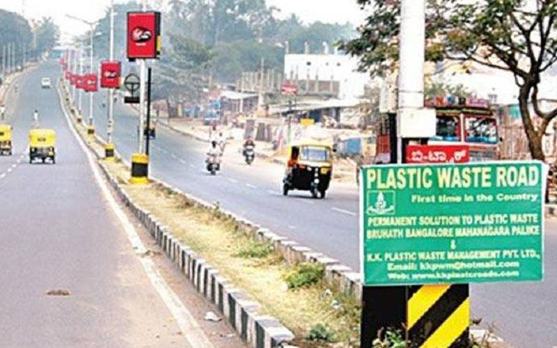 India's plastic man, professor r vasudevan, prof vasudevan story, prof vasudevan padma shri, prof vasudevan innovation, prof vasudevan plastic man of india, prof vasudevan plastic waste, waste management in india, plastic ban, waste-management, sustainable development, plastic man of india, polybags, plastic waste, eco-friendly techniques, invention, waste-disposal, plastic roads, plastic stones, Feeding Trends, prof vasudevan plastic recycle mechanism, recycle plastic int stones