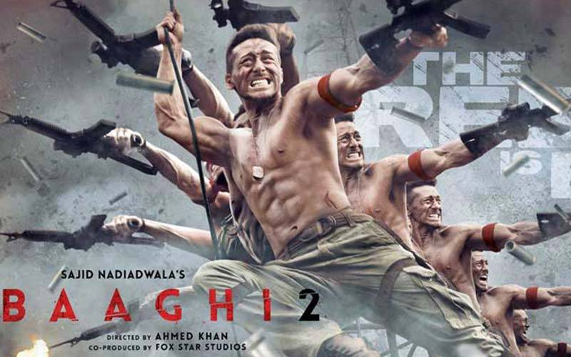 Bollywood, Entertainment, Movies, Movies to watch, Baaghi 2, Baaghi 2 reviews, Critics of the movies, Movie Reviews, Movie Baaghi 2, Baaghi 2 movie, Baaghi 2 movie download, Review of the movies