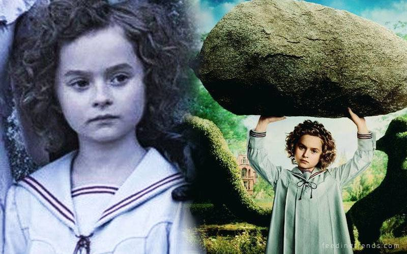 Peculiar Children Of Miss Peregrine, Feeding Trends, Feeding Trends article, Reviews, Photos, Synopsis, Trailers, Credits, miss peregrine's home for peculiar children cast, miss peregrine's home for peculiar book series, fantasy, movie, book, movie parts, PCMP