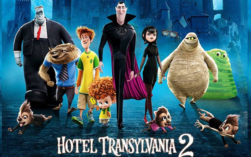 hotel transylvania, hotel transylvania part 1, hotel transylvania part 2, hotel transylvania part 3, hotel transylvania story line, hotel transylvania monsters, american animated monsters movie, best animated movies, best monster movies, best animated films, hotel transylvania film review original, mr drac, frankenstein, murray, griffin, wayne, blobby, ericka, feeding trends, feeding trends article, nabiha khwaja, fantasy movies popular, popular characters hotel transylvania, hotel transylvania characters, mr drac friends hotel transylvania