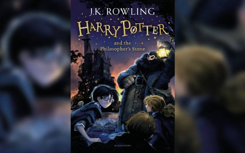 JK Rowling Books, Best Sellers, Harry Potter Series, JK Rowling, Best Books, Fantasy books, books by JK Rowling, JK Rowling Harry Potter