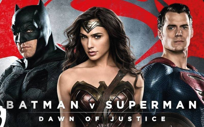 DC Movies, DC Movies List, all DC movies, best DC movies, justice league, batman, superman, wonder woman