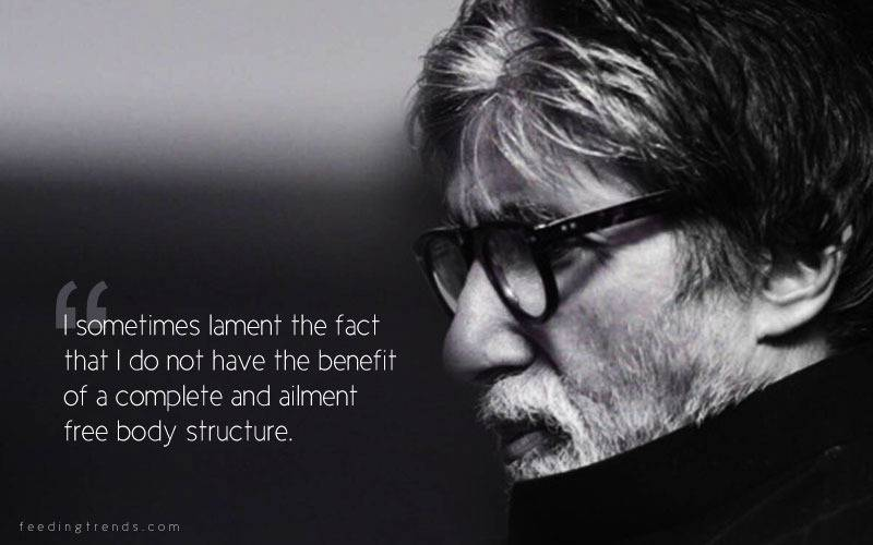 Amitabh Bachchan, Amitabh Bachchan quotes, quotes by Amitabh Bachchan, success quotes, life quotes